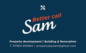 Building and Renovation Experts