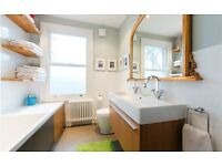 Beautiful 2 double bedroom flat with a south facing garden ready to rent just in time for summer!