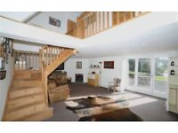 Spacious 2 Bed Cottage in stunning Quantock location