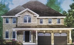 ⭐⭐ STUNNING PETERBOROUGH DETACHED ASSIGNMENT FOR SALE /TRADE ⭐⭐