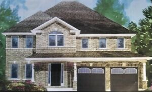 ⭐ STUNNING PETERBOROUGH DETACHED ASSIGNMENT SALE /TRADE ⭐