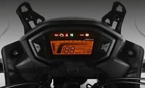 2016 Honda CB500X (LAMS)