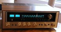 sansui 6060 tuner stereo receiver