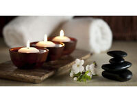 Full Body Chinese Massage in Crawley Down - New Venue