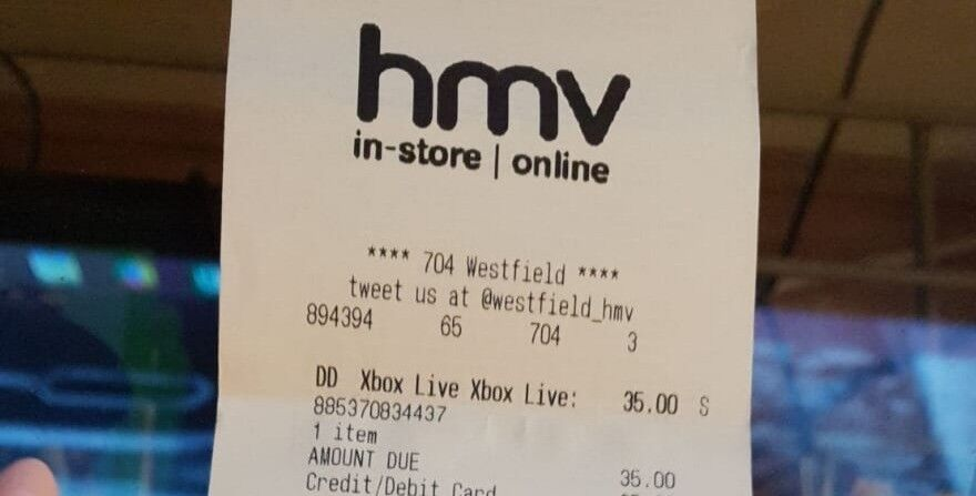 FIFA 2018 game gift card and a voucher | in Acton, London | Gumtree