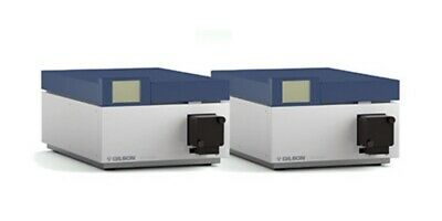 Gilson 157 Uv Detector Single Wv