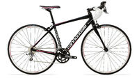 2014 Cannondale Synapse Women's 6