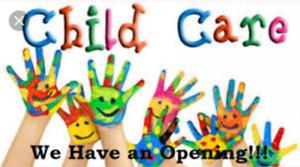 Childcare/Babysitter