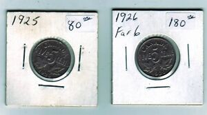 Canadian Nickels...complete your set of coins Windsor Region Ontario image 1