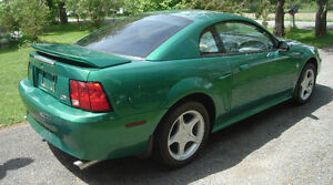 99 FORD MUSTANG-k