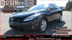 Mazda MAZDA6  *impeccable* GS 2010 3 5