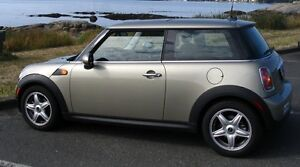 MINI COOPER 2007 62'000KM WOW WOW UN MUST !!