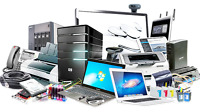 Computer service, network, security systems
