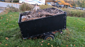 Looking for a small utility trailer, cheap