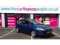 Ford Focus 1.6 ( 100ps ) 2009.5MY Style ** GOOD/BAD CREDIT **