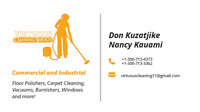 VIRTUOUS CLEANING SERVICES