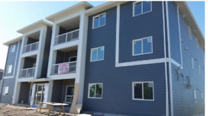 Brand new apartment in Waverly area