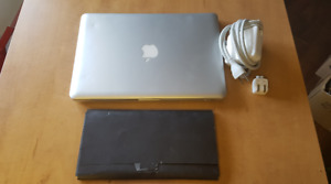 MacBook Pro - Reduced!