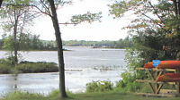 Fitzroy Harbour.Beautiful Large Country Lots! 30min. to Kanata.