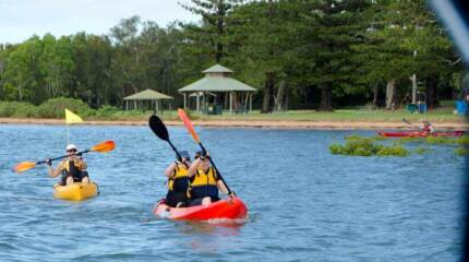 Redlands Kayak Tours and Kayaks and Equipment Sales Cleveland Redland Area Preview