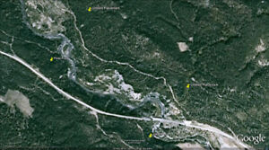 Placer Gold claim 310846 for sale $225,000.00