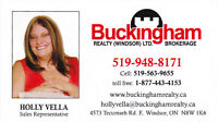 BUYING OR SELLING YOUR HOME ???