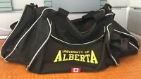 University of Alberta Duffel Bag