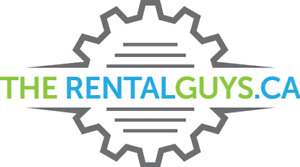 Class A Driver - Equipment Rental Company