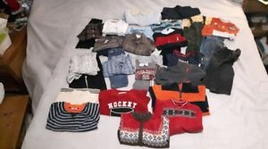 EUC to VGUC - HUGE LOT OF Size 12 months Boys Fall & Winter