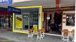 HEART OF BUSY CHINA TOWN SHOP FOR LEASE - $480   GST p/w