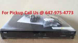 NEW Bell TV 6131 High Definition HD Satellite Receiver -Warranty