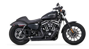 Vance and hines short shot Sporster 883-1200