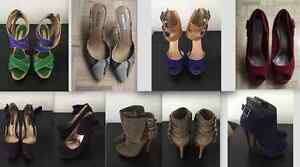 Shoes (size 7-7.5) - moving sale