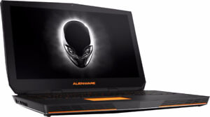 Alienware 17 R3(hardly used in brand new condition)/ Pickup only