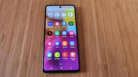 Samsung a71 unlocked dual sim