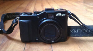 Nikon Coolpix P7000 for sale