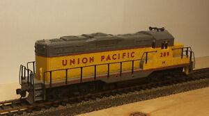 HO Walthers EMD GP9M Union Pacific #289 Kingston Kingston Area image 2