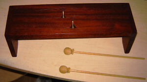 xylophone a vendre