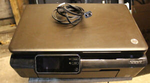 HP Photosmart 5515 Printer Scanner Copyer GODERICH