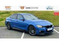 2014 BMW 3 Series 335d xDrive M Sport 4dr Step Auto SALOON Diesel Automatic