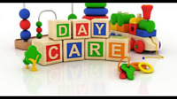 experienced child care provider