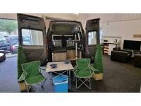 56 Fiat Doblo Dynamic 1.4L Hi-top === Micro Campervan / Camper