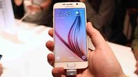 Galaxy s6 phone with contract