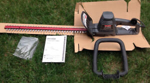 "Craftsman 22"" Hedge Trimmer ~ New"