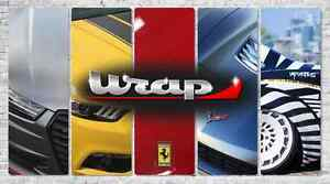 Vehicle Wraps and Design