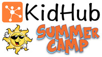 KidHub Special Needs Summer Camp Leader