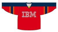 Ligue hockey-IBM | Recherche gardien de but