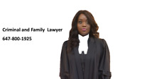 CRIMINAL DEFENCE AND FAMILY LAWYER | Greater Toronto Area