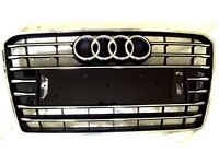 Audi A7 G4 front grill