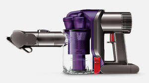 Dyson DC34 Animal Vacuum Brand New in a Sealed Box